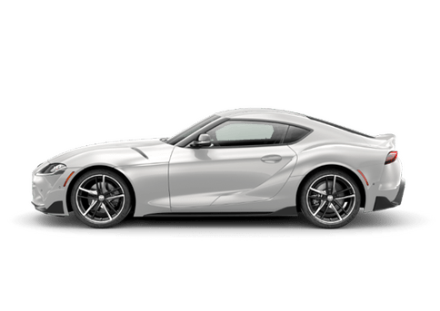 New Toyota GR Supra in