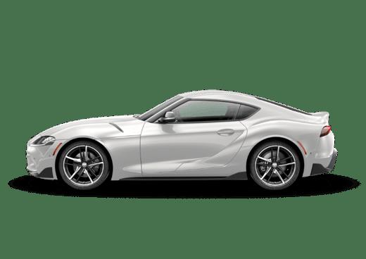 New Toyota GR Supra near Fallon