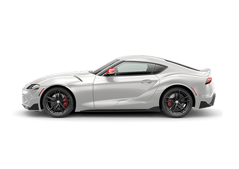 New Toyota Supra in Delray Beach
