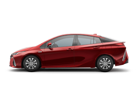 New Toyota Prius Prime in Delray Beach