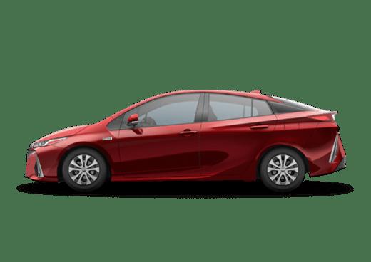 New Toyota Prius Prime near Fallon