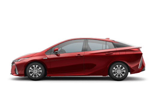 New Toyota Prius Prime near Birmingham