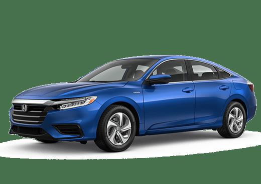 New Honda Insight near Salisbury