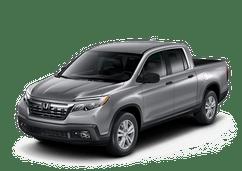 Nuevo Honda Ridgeline a San Juan