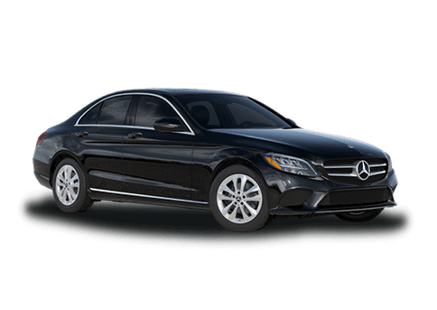 New Mercedes-Benz C in Yakima