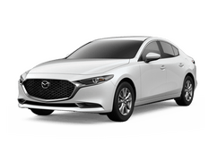 New Mazda Mazda3 Sedan at Rochester