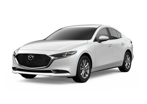 New Mazda Mazda3 Sedan in Longview