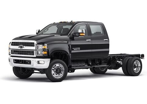 New Chevrolet Silverado MD in