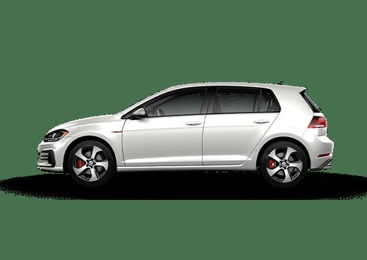 New Volkswagen GTI near Salisbury