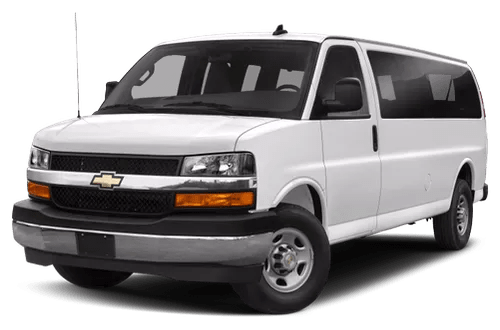 New Chevrolet Express 2500 in Salisbury