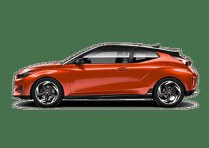 Hyundai VELOSTER Specials in Salisbury
