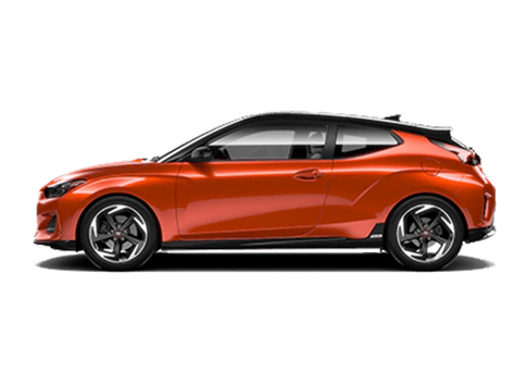 New Hyundai Veloster Turbo in Melbourne