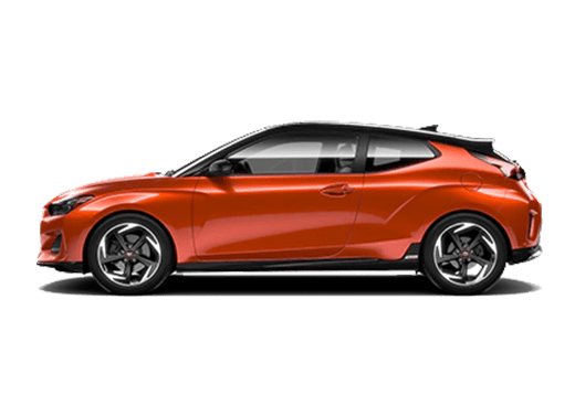 New Hyundai Veloster near High Point