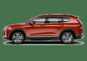 Hyundai SANTA FE Specials in Yakima