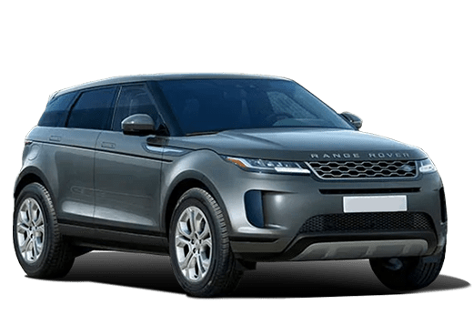 New Land Rover Range Rover Evoque near Cary