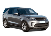 New Land Rover Discovery in Raleigh