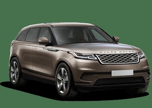 New Land Rover Range Rover Velar Raleigh, NC