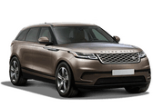 New Land Rover Range Rover Velar in Raleigh