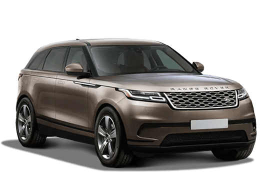 New Land Rover Range Rover Velar near San Francisco