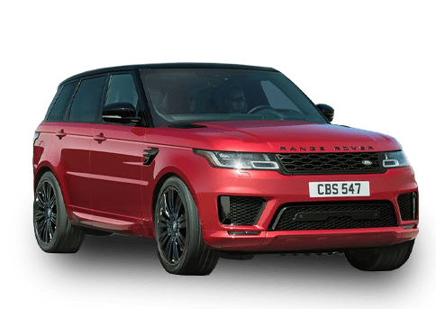 New Land Rover Range Rover Sport near Cary