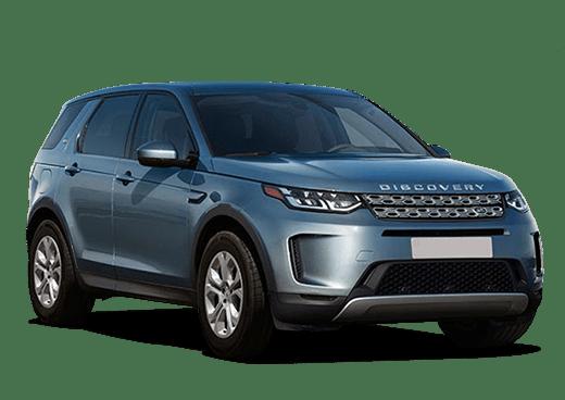 New Land Rover Discovery Sport Merriam, KS