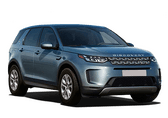 New Land Rover Discovery Sport in Raleigh