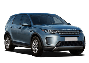 Land Rover DISCOVERY SPORT Specials in Warwick
