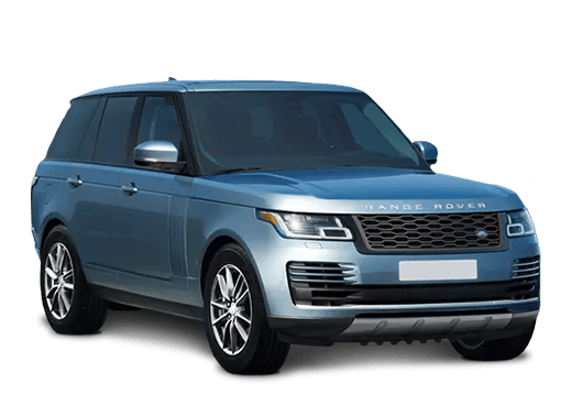 New Land Rover Range Rover Cary, NC