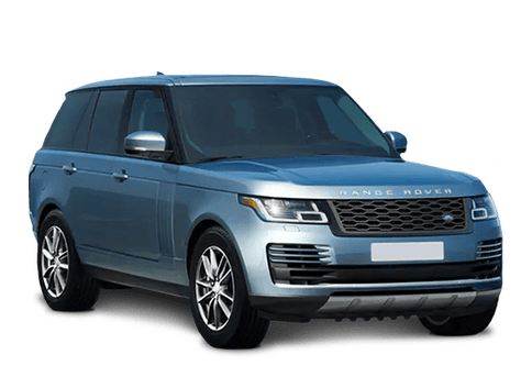 New LAND ROVER RANGE ROVER HSE in Ventura