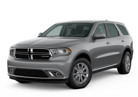 New Dodge Durango in Raleigh