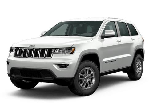New Jeep Grand Cherokee in Raleigh