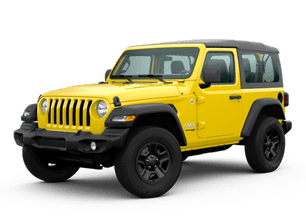 Jeep Wrangler Specials in Owatonna