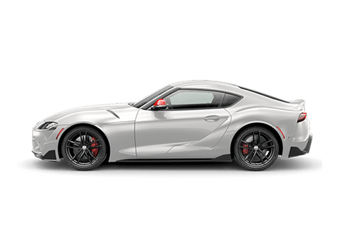 New Toyota Supra in Harlingen