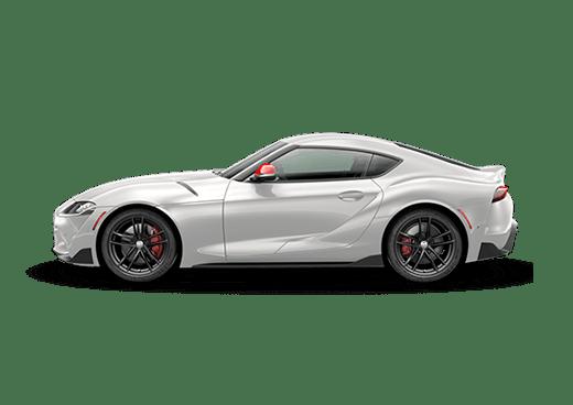 New Toyota Supra near Fallon