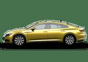 New Volkswagen Arteon at Bakersfield
