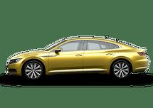 New Volkswagen Arteon at Watertown