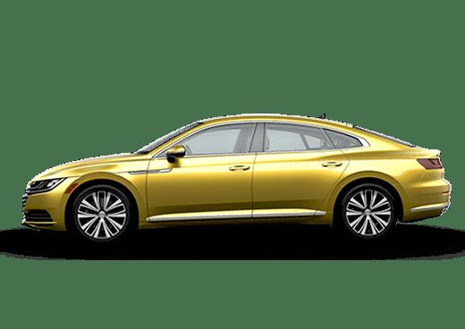 New Volkswagen Arteon near Miami