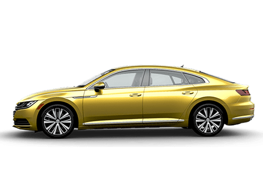 New Volkswagen Arteon near Clovis