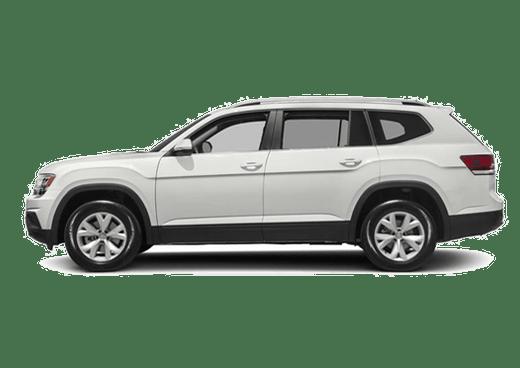 New Volkswagen Atlas Rochester, NH