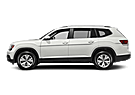New Volkswagen Atlas at Rochester