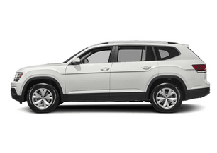 New Volkswagen Atlas near Rochester