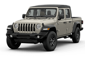 New Jeep Gladiator at Littleton