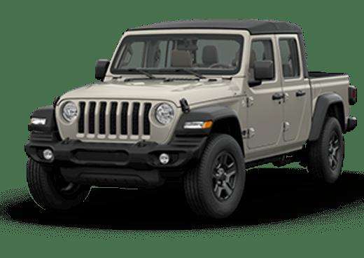 New Jeep Gladiator near Littleton