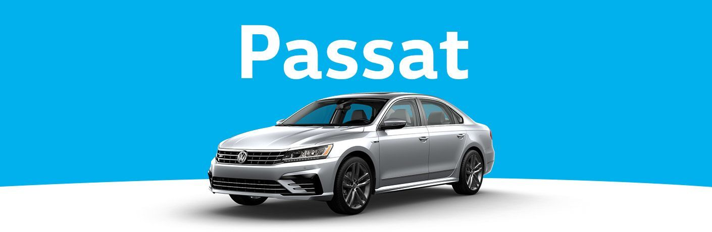 New Volkswagen Passat Watertown, NY