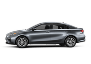 New Kia Forte at Fort Pierce
