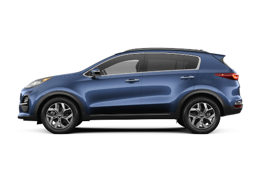 Sportage EX AWD