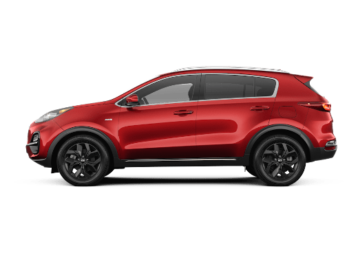 Sportage S AWD