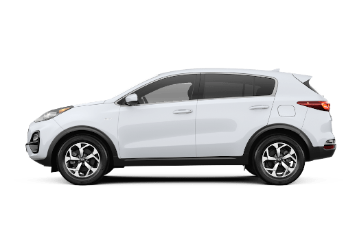New Kia Sportage near Slidell
