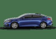 New Kia Optima at Macon