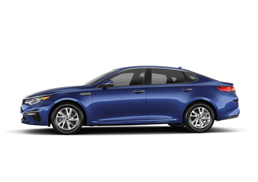 New Kia Optima near Slidell